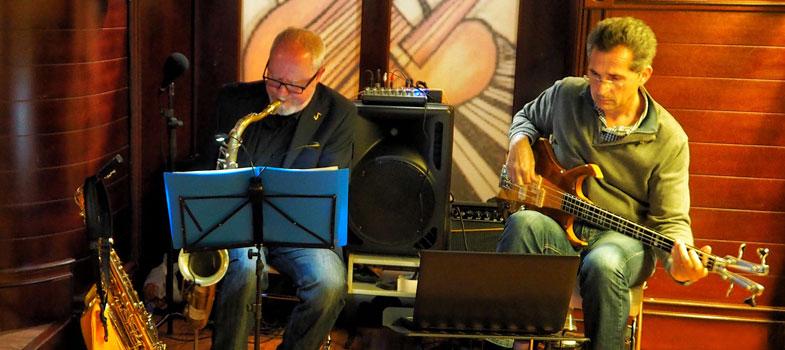 Sidra y Jazz, mezcla asturiana universal